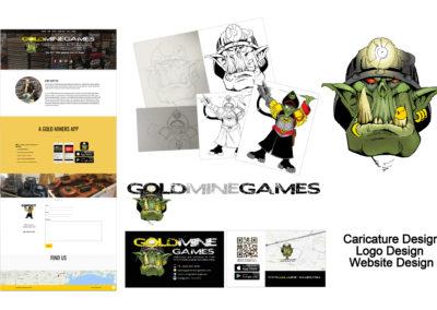 goldmine-port